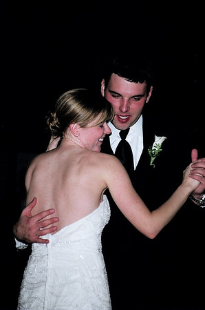 Peter & Liz's Wedding