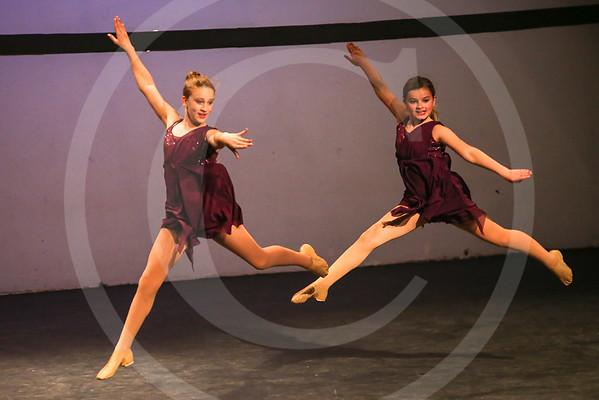 Pulse Dance Recital Photos