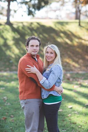 Laura & Phil | 1 Year Anniversary