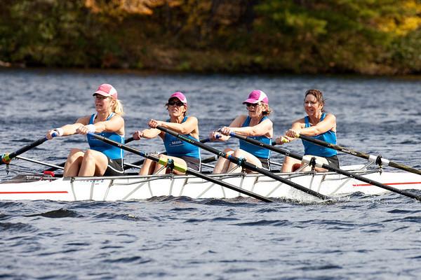New Hampshire Championship - Women's Open 4x & Novice 4