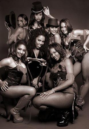 The Soul Kittens Cabaret