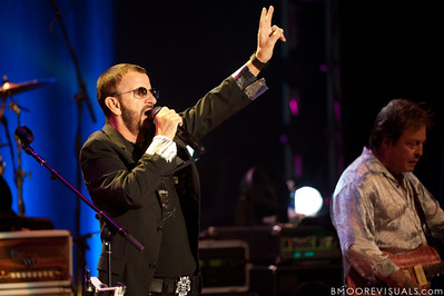 Ringo Starr - Clearwater - 7/13/10