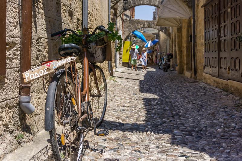 June 2019 Old Town, Rhodes, Greece -  6.jpg
