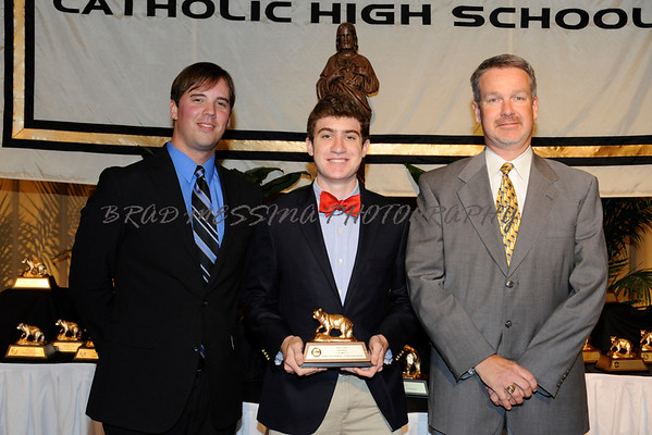 2015 CHS Honors Convocation