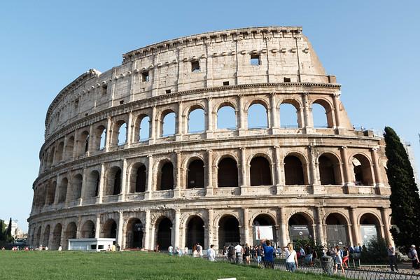 2015 Italy Trip