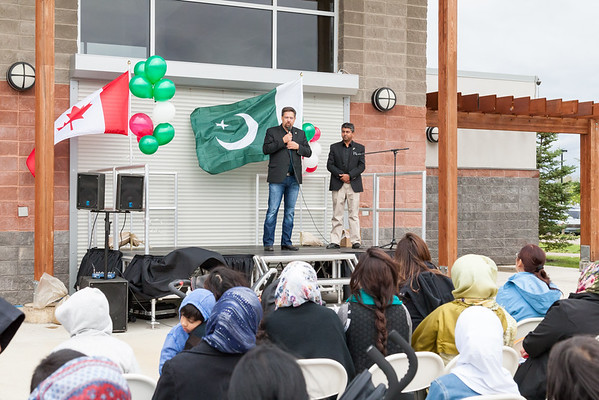 2016 Pakistan Day Celebrations