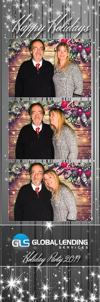 GLS Holiday Party