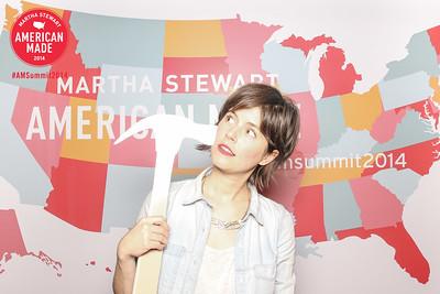 martha stewart american made 2014