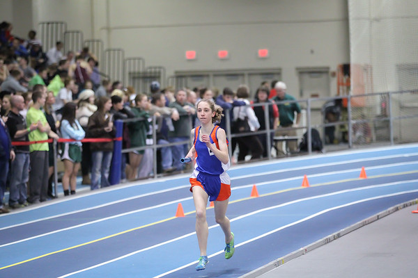 Distance Medley Relay