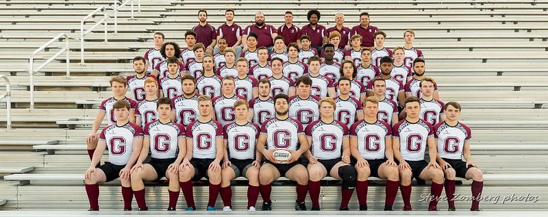 Grandville Rugby 2017