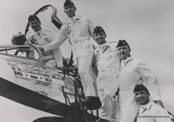 1961 Pilots