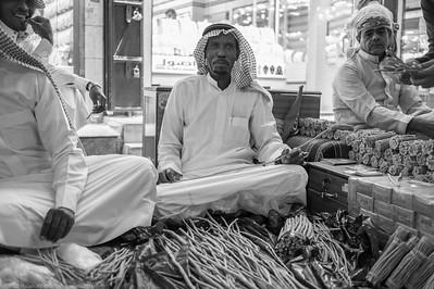 Historic Jeddah 2015
