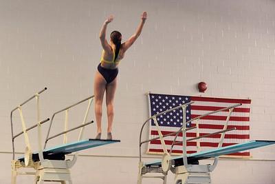 29118 Gold-Blue Swim Meet
