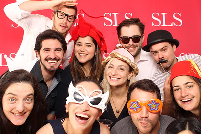 SLS Alumni Weekend - SLS Fest