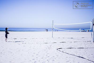 Zog Beach Volleyball 10/31/15