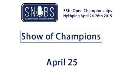 2015-0425 SNOBS -Show of Champions