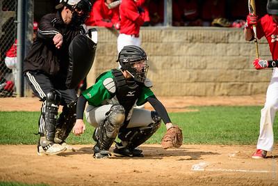 2014 LHS Baseball