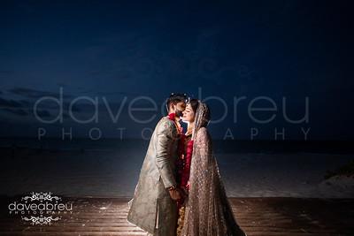 Gunjan & Ankit - Wedding