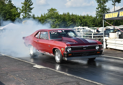 US 13 Dragway August 10, 2018