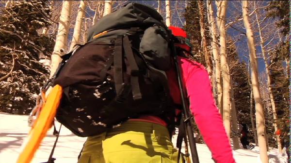 PRTL 1415 Ski Mountaineering