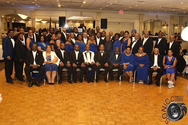 APRIL 13TH, 2019: TYRE LODGE #29 TYRE CHAPTER #52 ANNUAL SCHOLARSHIP BALL