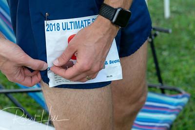 2018 Ultimate Runner