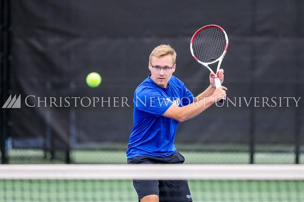 Men's Tennis 2017-2018