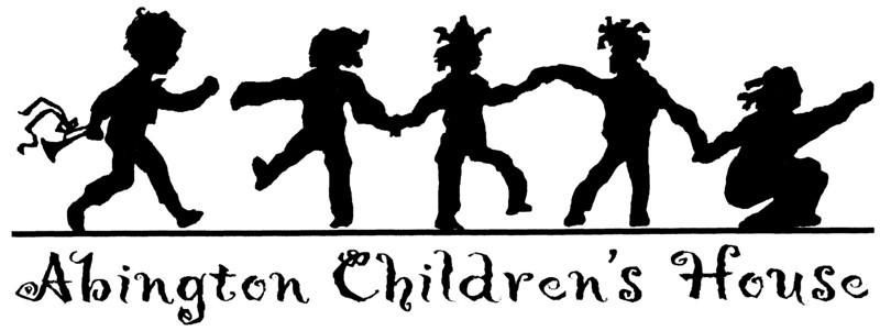 Logo design for a Montessori School.