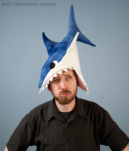 Sharkhats