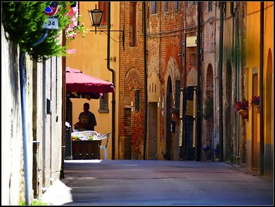 Vicopisano (Pisa)