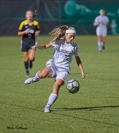 2017 Binghamton State University Soccer