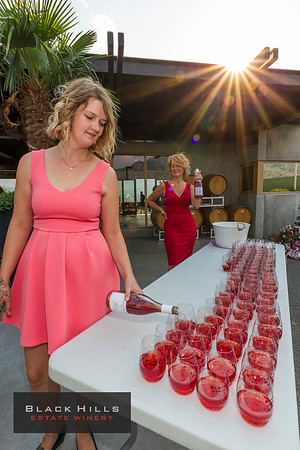 Black Hills Winery-Midsummer Nights Dream Party