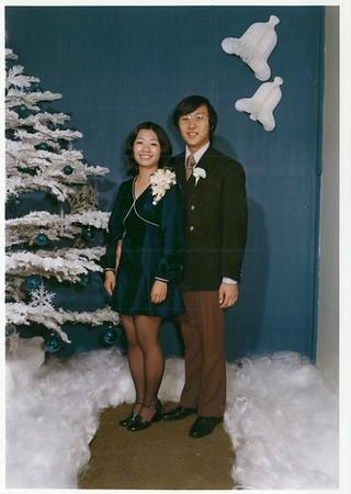 1970-1973 Gardena High School