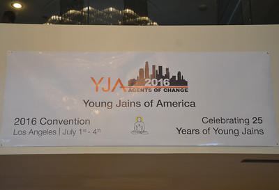 YJA 2016 | Day 1 - Registration & MELA