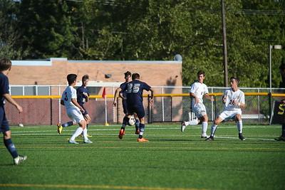 2016 Centerville High School Boys Soccer