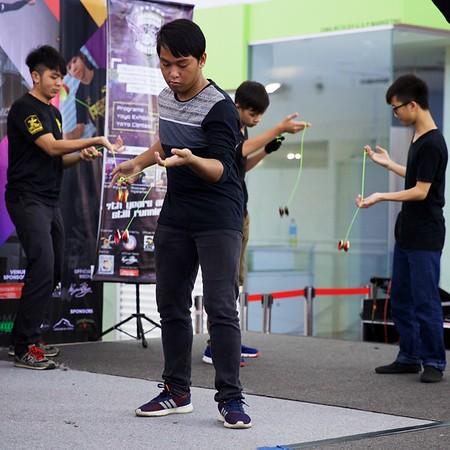 Kuching Yoyo Contest