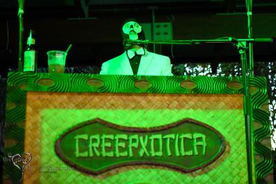 Band:  Creepxotica