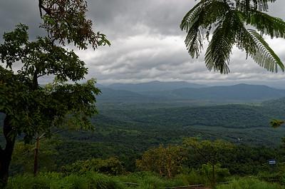 Ernakulam - Malayattoor Kurisumudy - Abhayaranyam