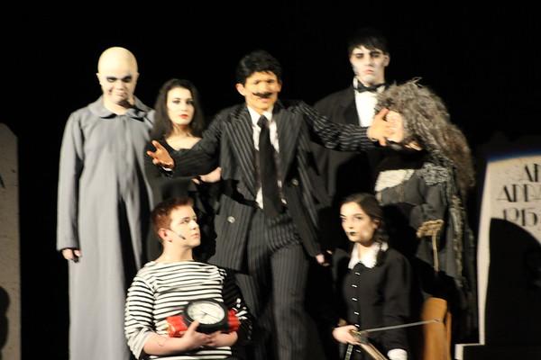 Addams Family 2018-04