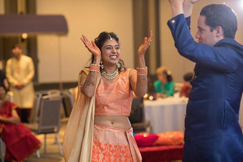 LeCapeWeddings Chicago Photographer - Renu and Ryan - Hilton Oakbrook Hills Indian Wedding - Day Prior  349.jpg