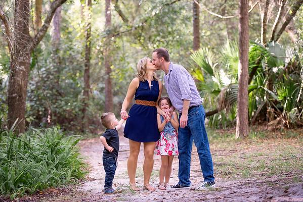 Buchanan Family Nov 2019