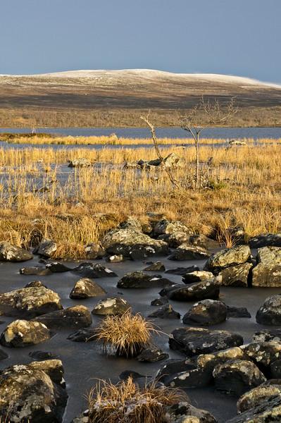 Tsahkaljärvi I