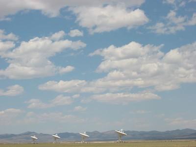 New Mexico May '04