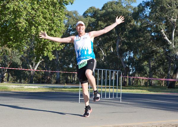 6 Day / 48 Hour Ultra Marathon