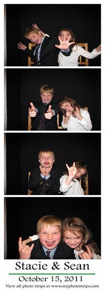 Stacie & Sean (10-15-2011)