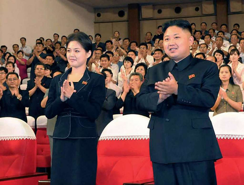 """. <p>7. NORTH KOREA <p>If they really wanted to torture political prisoners, they�d make them watch �Girls.� (2) <p><b><a href=\' http://www.twincities.com/breakingnews/ci_25141507/crimes-against-humanity-nkorea-un-panel-finds\' target=\""""_blank\""""> HUH?</a></b> <p>     (AP Photo/Korean Central News Agency via Korea News Service, File)"""