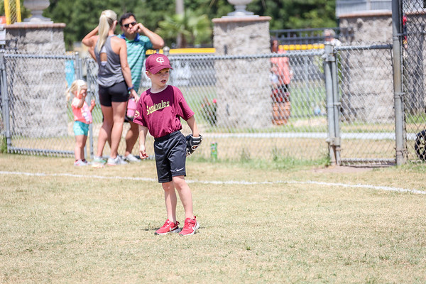 Reed--T-ball 2021