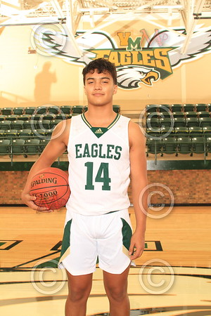 Valley Mills High School Basketball