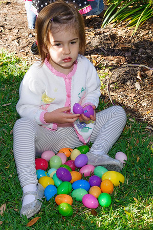 Easter Egg Hunt 3-16-2013