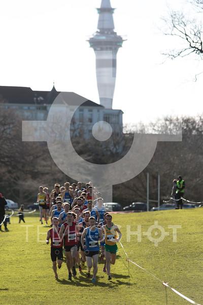 Senior Men 10km